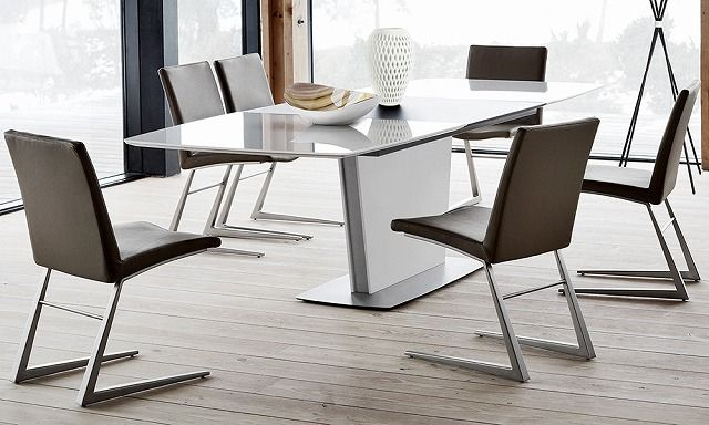 BoConcept Milano    ieDECOBoConcept Milano    ieDECO   living room   Pinterest  . Milano Dining Table Boconcept. Home Design Ideas