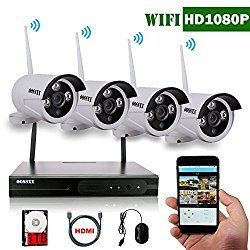 Our Picks Best Wireless Security Camera System With Dvr Wirelesshac Wireless Home Security Systems Wireless Security Camera System Wireless Security Cameras