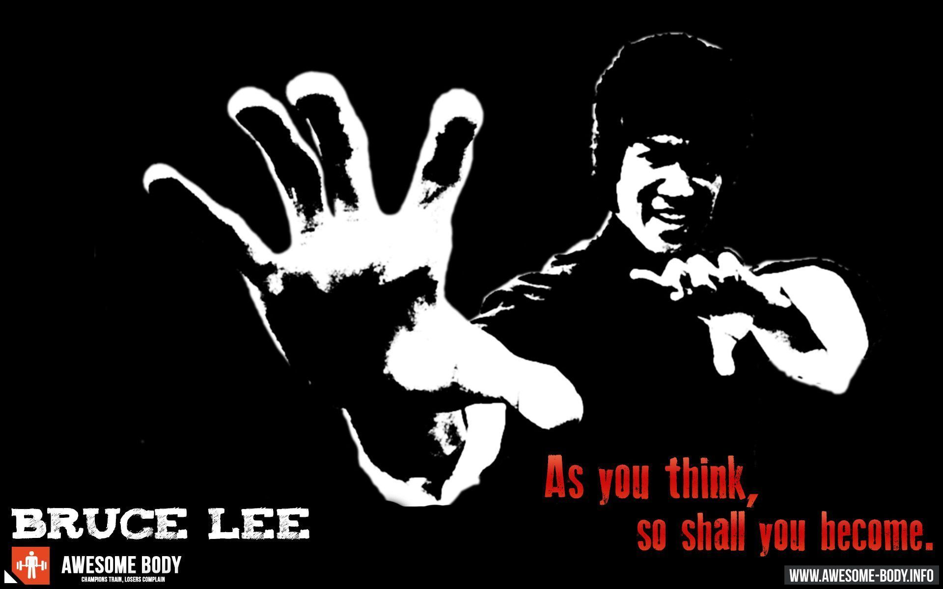 Full Hd P Bruce Lee Wallpapers Hd Desktop Backgrounds Bruce Lee Bruce Lee Karate Art Wallpaper