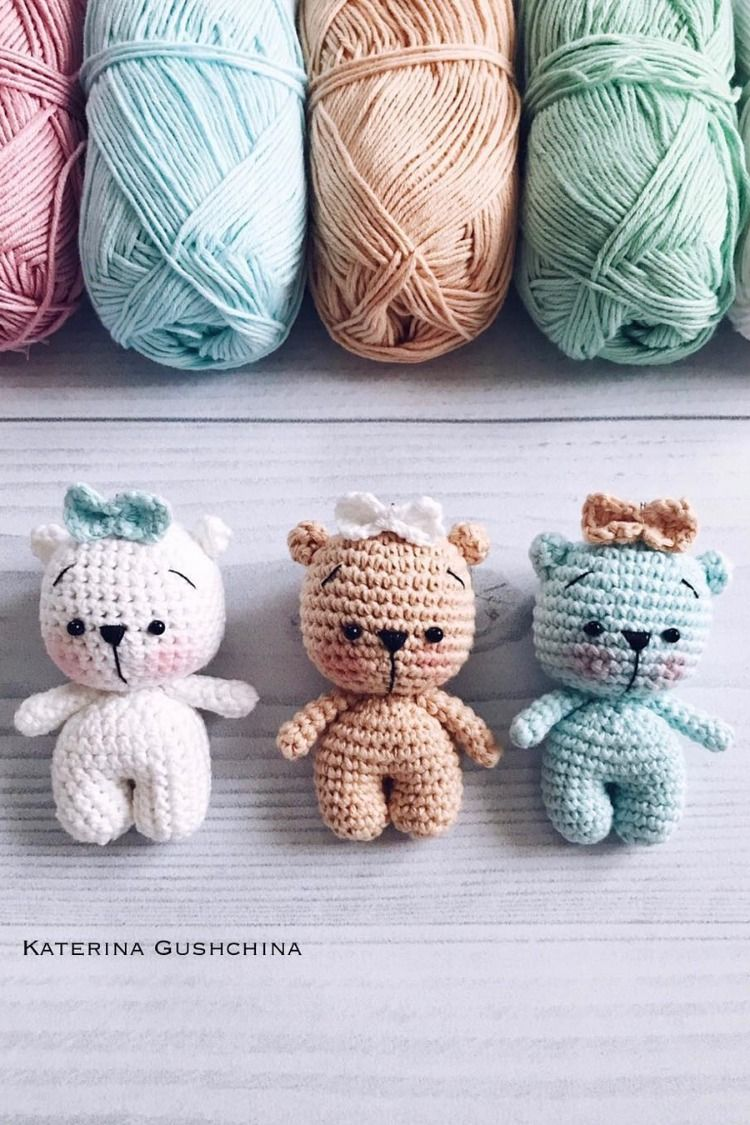 20 Easy and Adorable Crochet Toys That'll Melt Your Heart - Dabbles &  Babbles | 1125x750