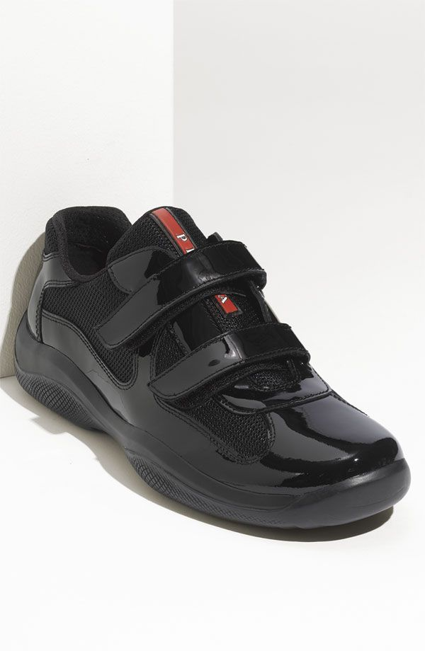 793176b1c5e3 Prada Sneaker. 1st pair of  Prada s I ever bought