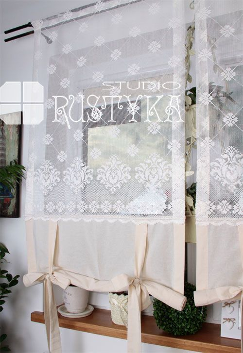 Cotton Curtain And Tulle Curtain Rideaux Curtains Shabby Chic Rustyka Pl Curtains Ideas3 Tk Curtains Ideas 2018 Shabby Chic Vorhange Tull Vorhange Fensterdekoration