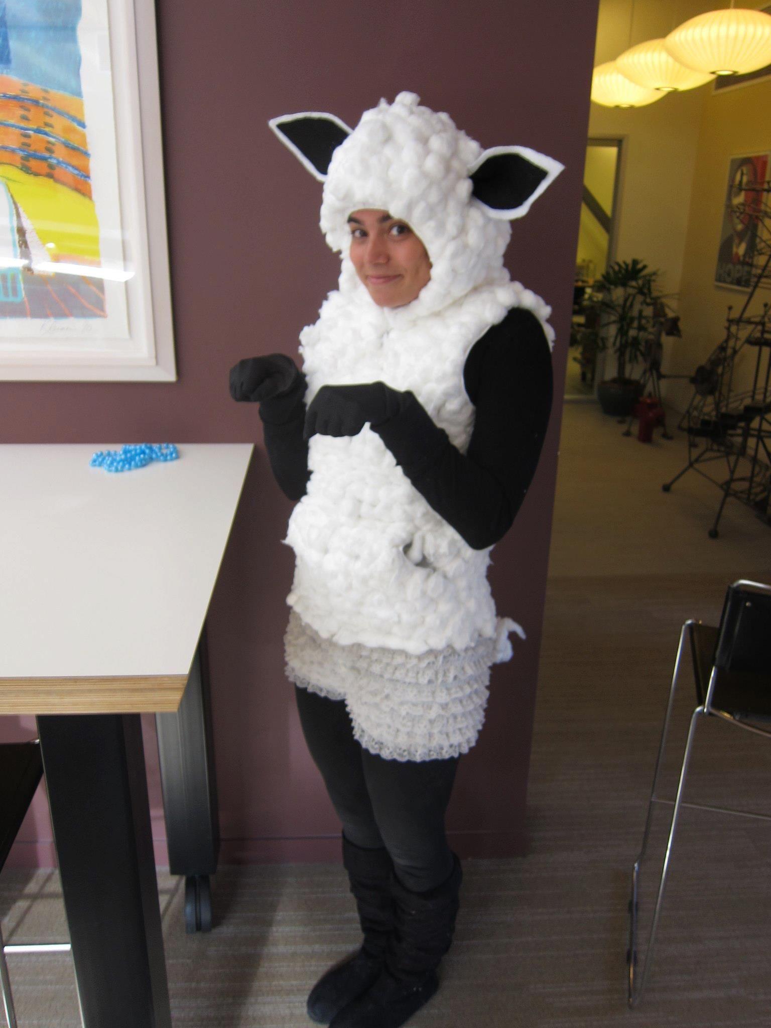 Pin by Aisha Ansari on Fancy dress b*tches! | Sheep ...