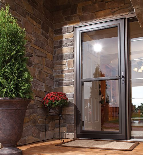 Larson Anniversary Sale Save 15 Off Already Lower Prices Now Through May 15th Visit Your Local Larson Screen Doors Andersen Storm Doors Larson Storm Doors