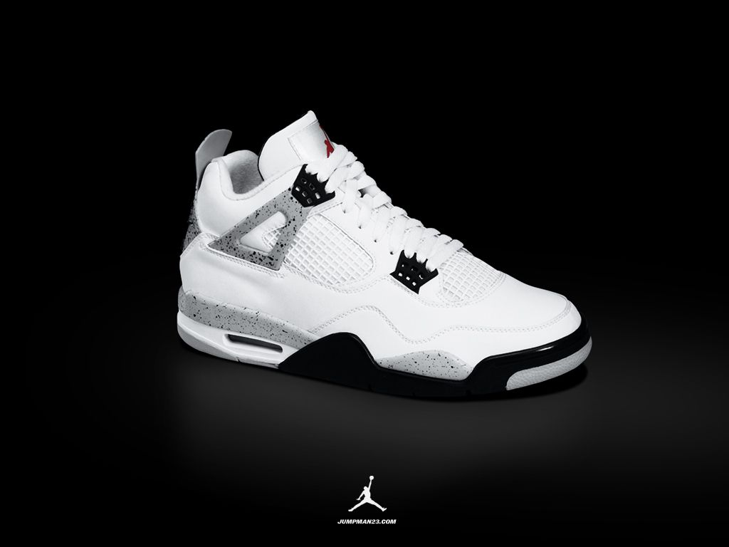 Air Jordan 4 The Air Jordan 4 Was Released In 1989 Designed By Tinker Hatfield It Became The First Jo Nike Air Jordan Shoes Air Jordans Michael Jordan Shoes