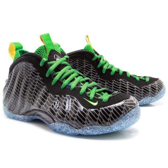 1680ee8f31c Discover ideas about Basketball Shoes For Men. KRILLLZZZ NIKE AIR  FOAMPOSITE ONE PRM OREGON DUCK FOAMS