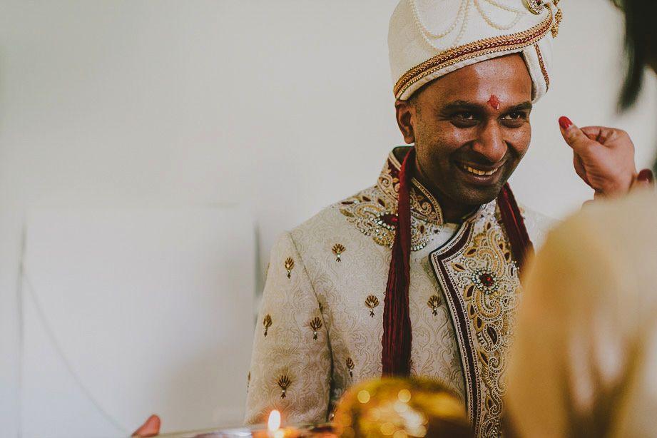 Groom ceremony - Hussila & Sameer, Auckland
