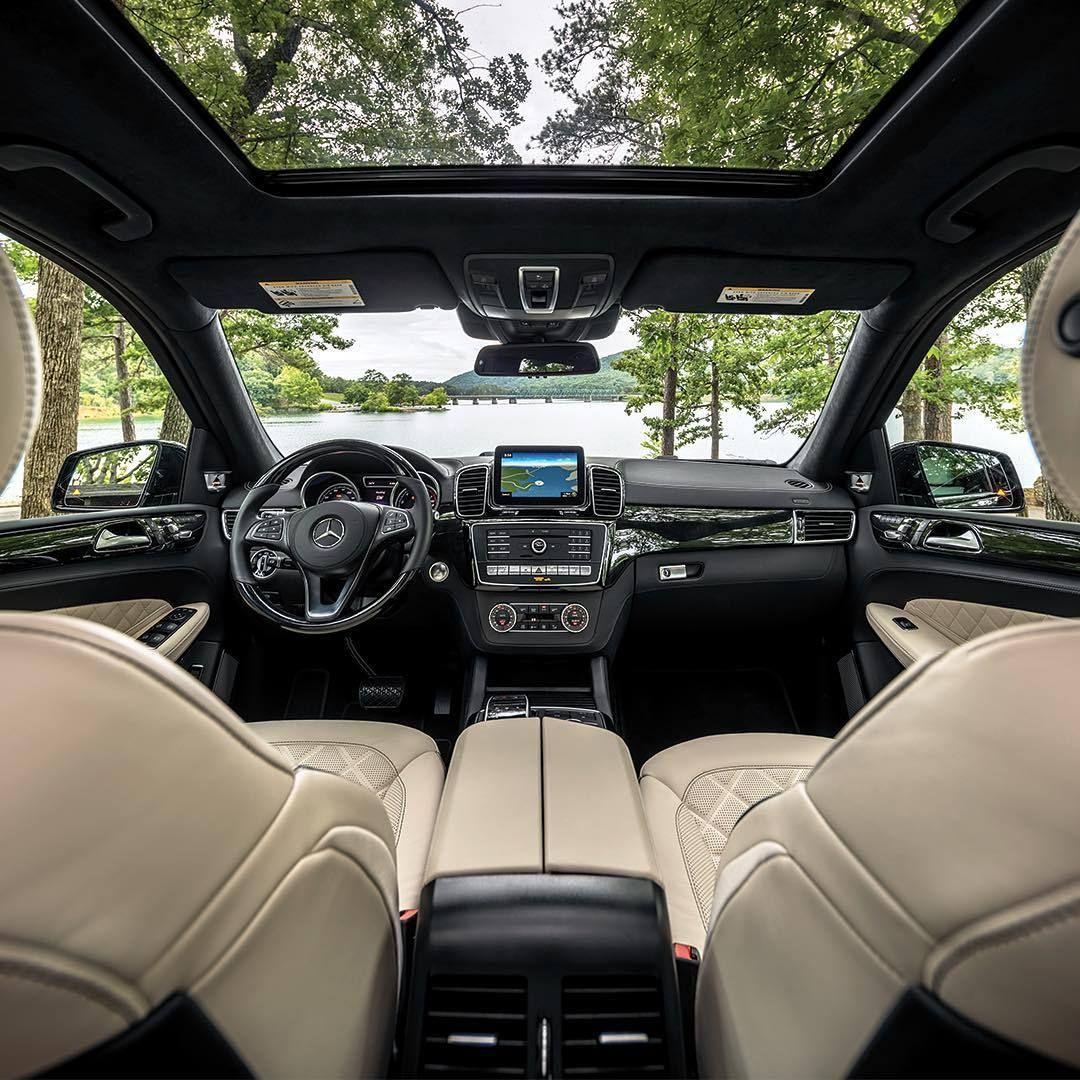 Mercedes Benz Gls 550 Instagram Jensenlarson Mercedes Benz