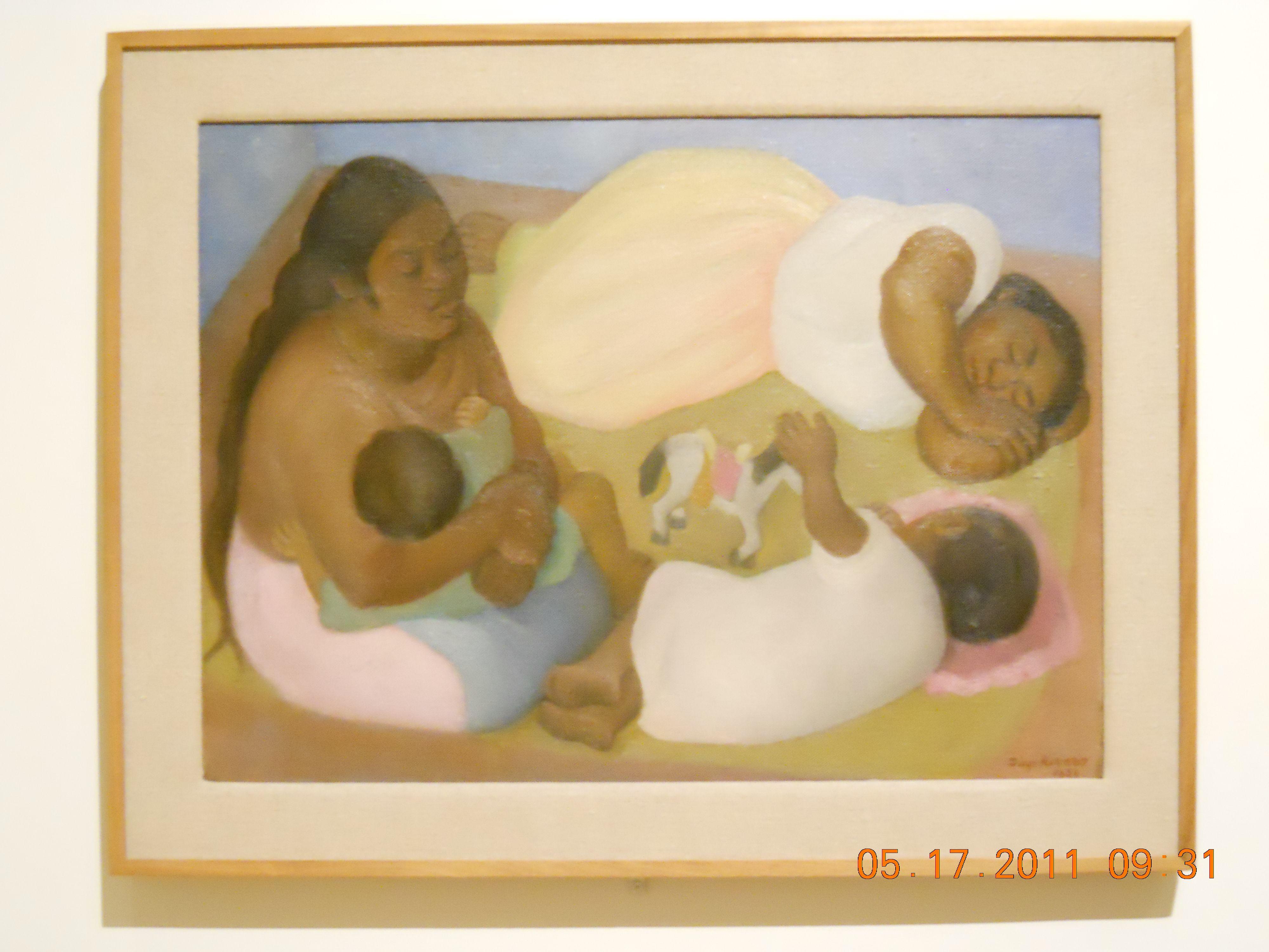 diego riveras la siesta El 24 de noviembre de 1957 murió en el distrito federal diego rivera, el gran muralista mexicano que dejó profunda huella en el arte del siglo xx.