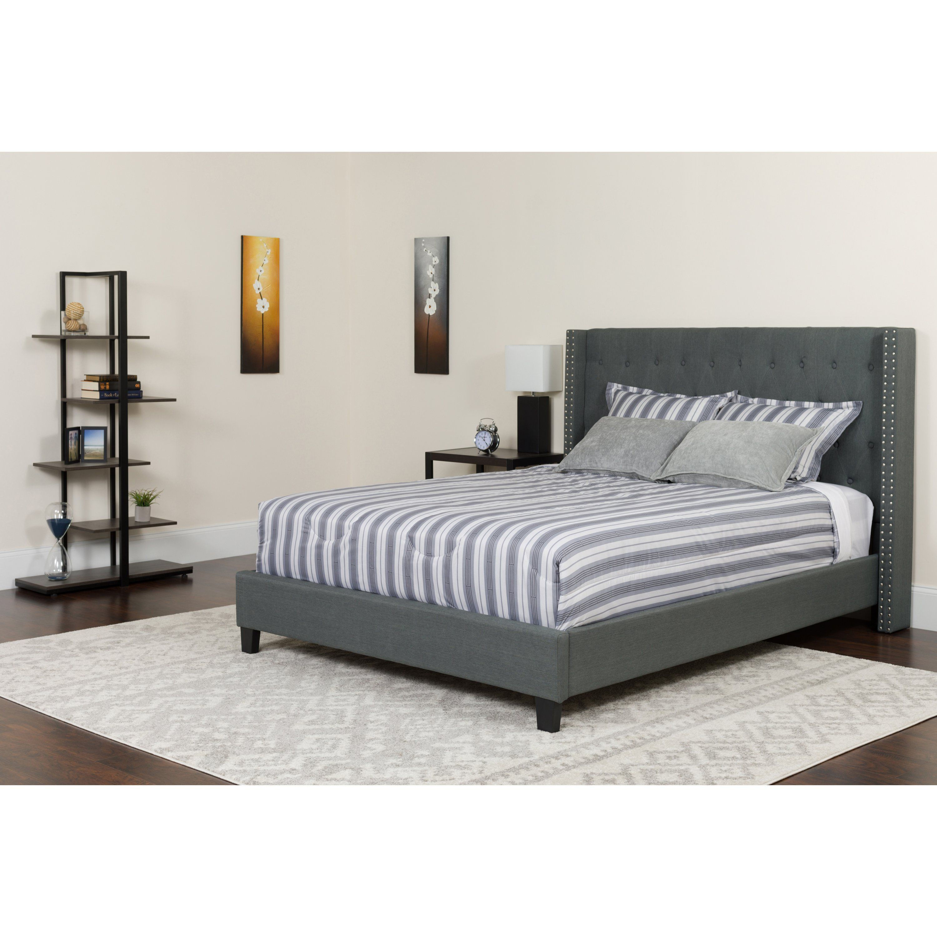 Make your bedroom have a luxury look and sleep like a