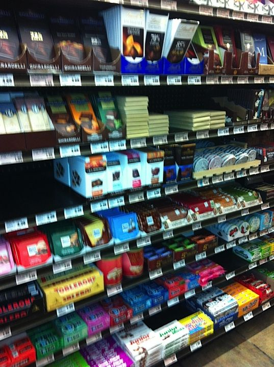 Ajs Fine Foods Grocery Store