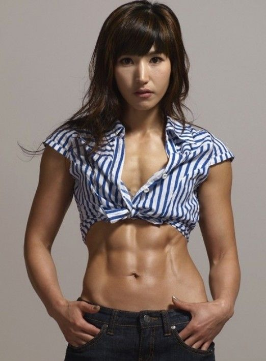 Pin Di Female Fitness I use google advanced search to collect those images, usage rights: pin di female fitness