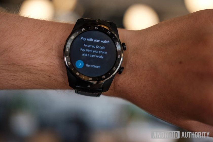 Best Wear OS watches (January 2019) | Tech Blog | Best wear