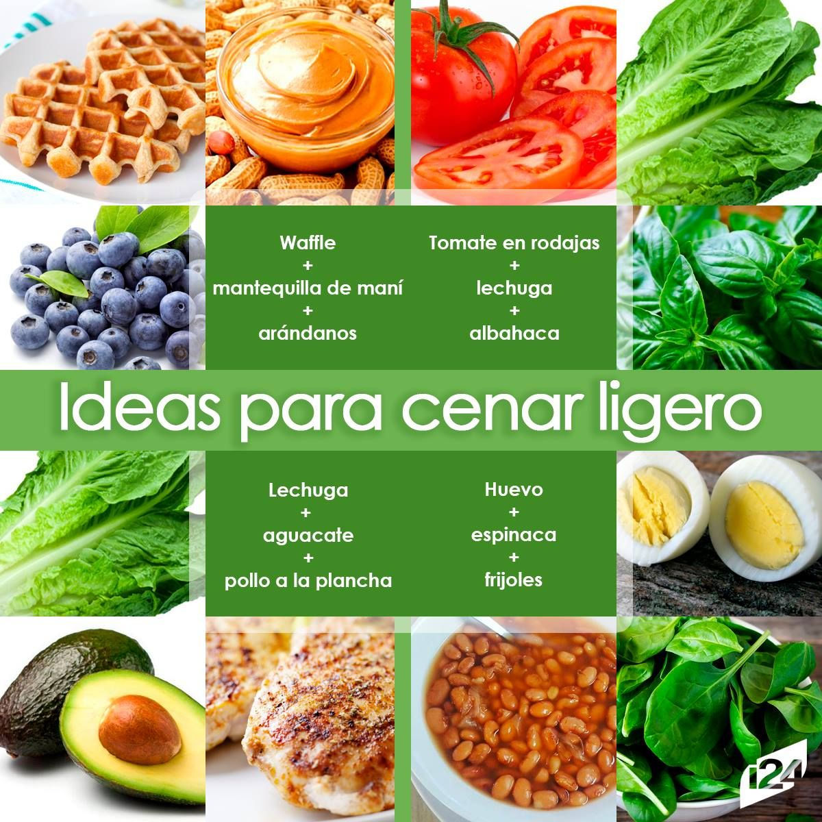 Haga Esto Y Adelgaza De Forma Saludable Cenas Fitness Recetas Comida Saludable Comida Rapida Saludable