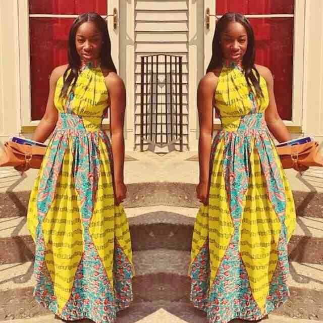 Latest summer dresses for women