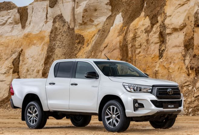 2019 Toyota Hilux Special Edition Price Specs Review Facelift Interior Toyota Hilux Toyota Classic Cars