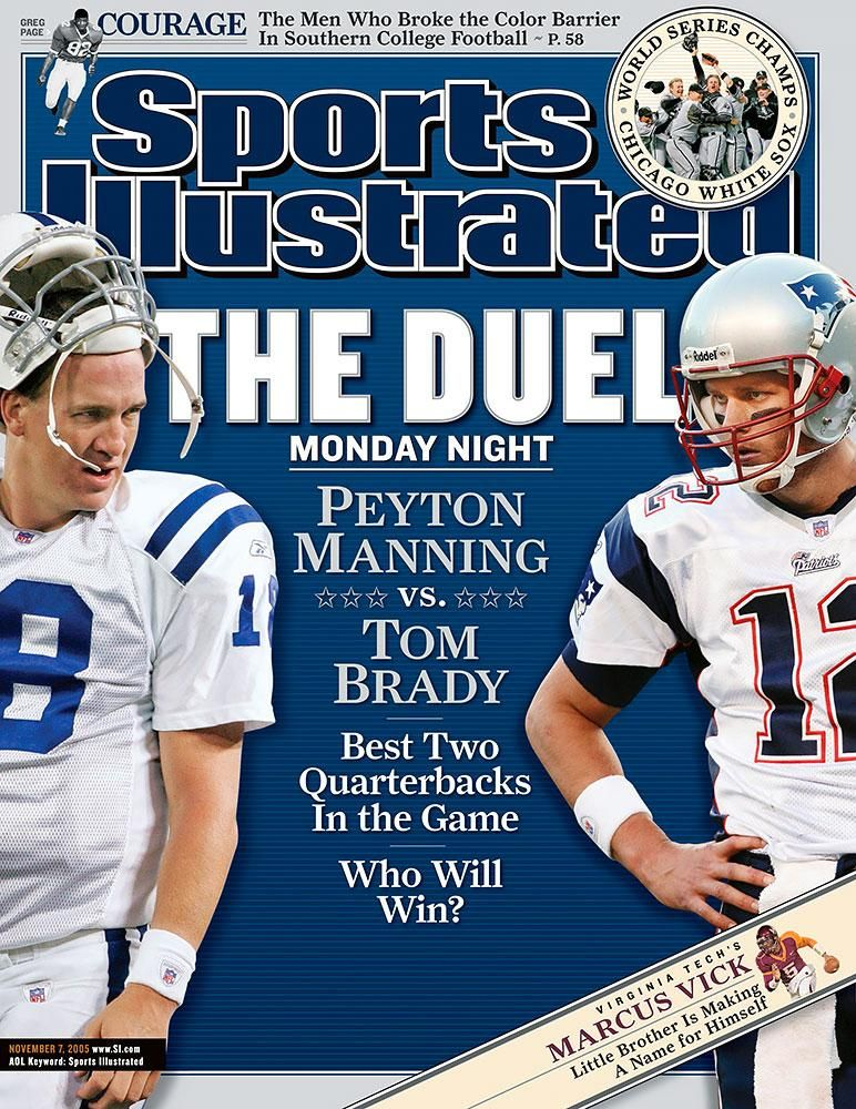 Tom Brady's SI Covers Sports illustrated covers, Sports