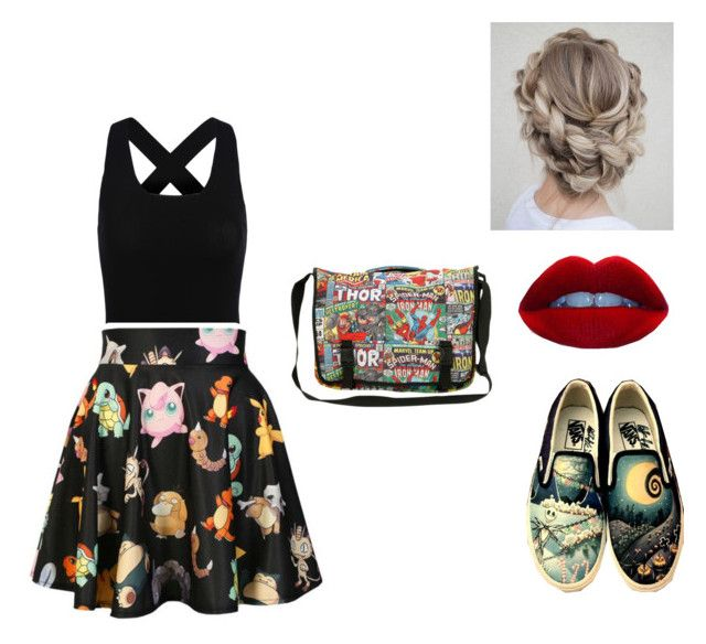 """Set #7"" by lauryn4231 ❤ liked on Polyvore featuring O-Mighty and Nintendo"