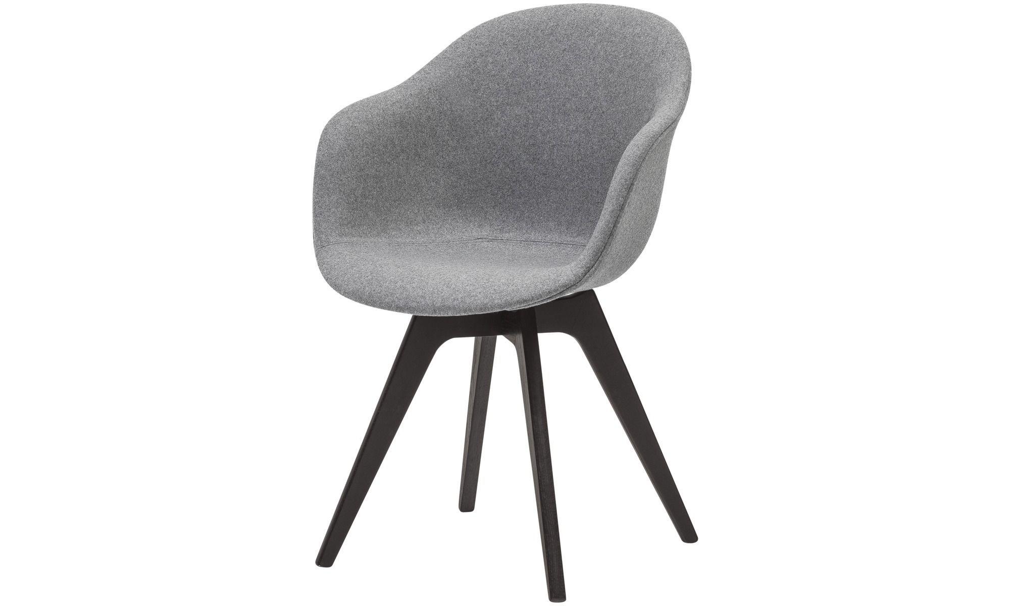 Stuhl In Adelaide Esszimmerstühle Grau 2019 StoffEsszimmer XZPkui