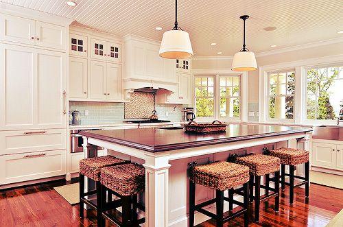 Iluvluxury Luxury Blog for Females Large kitchen