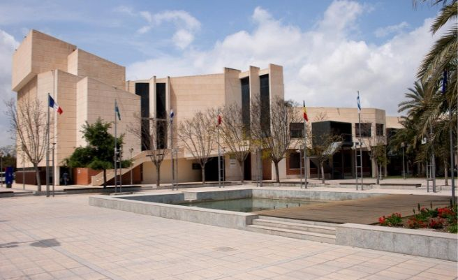 Facultad de Derecho. http://derecho.ua.es/ #UA #study