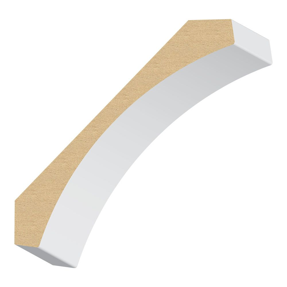 Quality Home Exteriors: Modern Moulding Profiles - Google Search