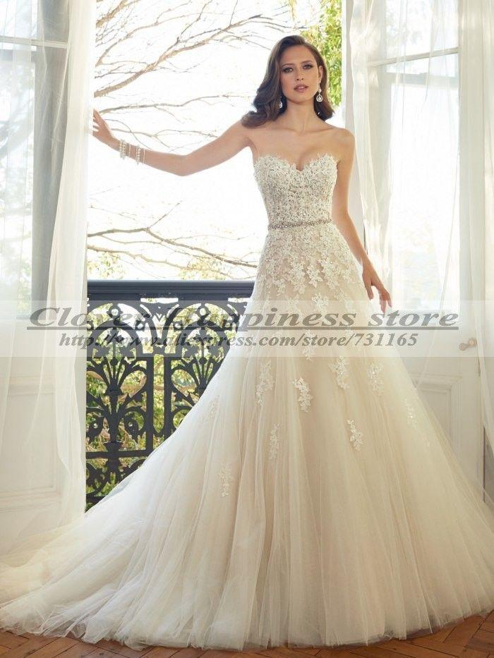 Vestidos de novias kleinfeld