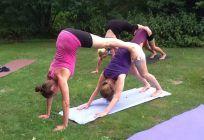 SommerYoga Fyn Retreat Mithi Yoga Frederiksberg