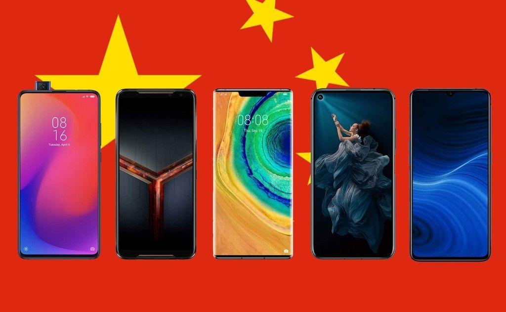 Quién Es Quién De Marcas Y Fabricantes De Los Teléfonos Móviles Chinos Más Vendidos Bbk Electronics Xiaomi Huawei Y Más Moviles Chinos Mejor Movil Telefono Movil
