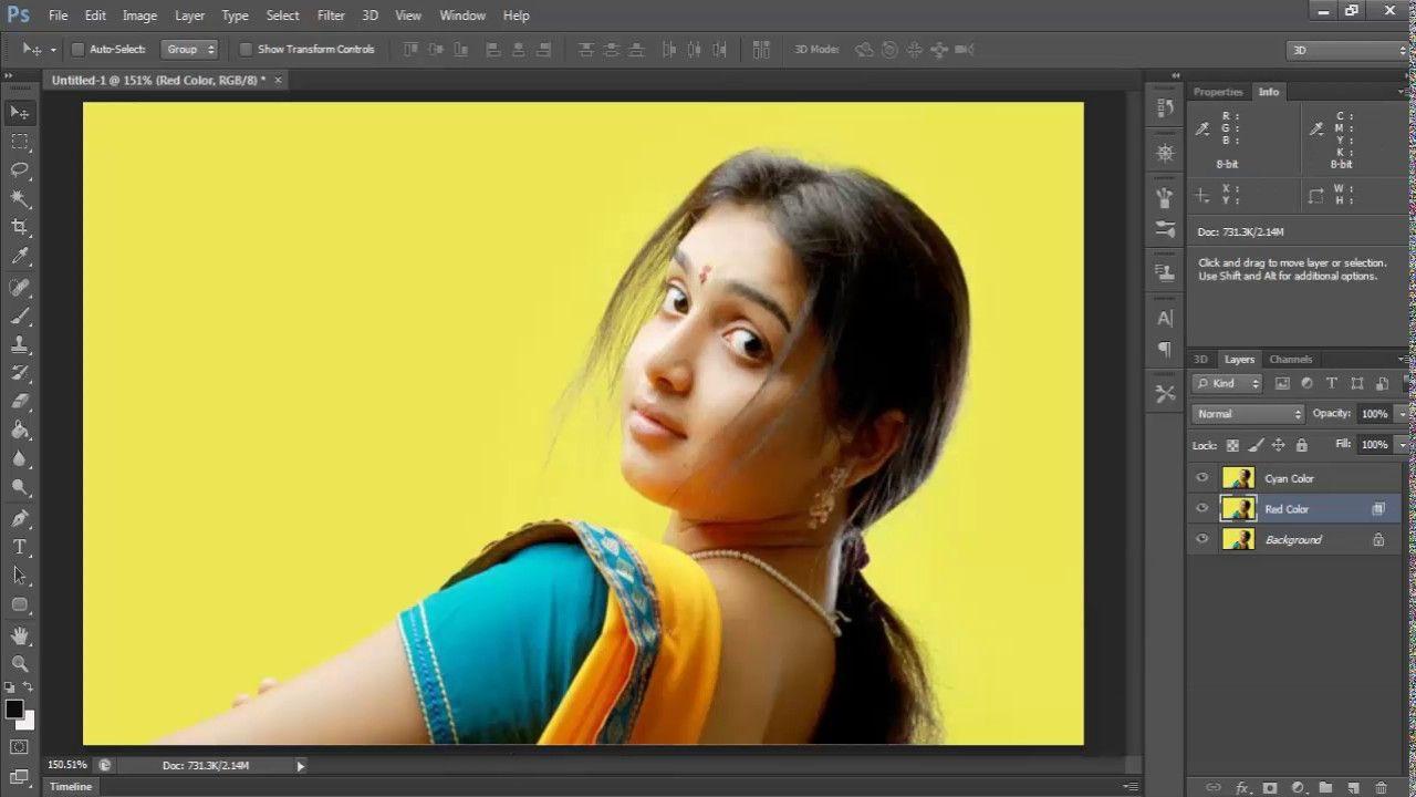 How to create simple 3d effect photoshop cs6 tutorial adobe how to create simple 3d effect photoshop cs6 tutorial baditri Images