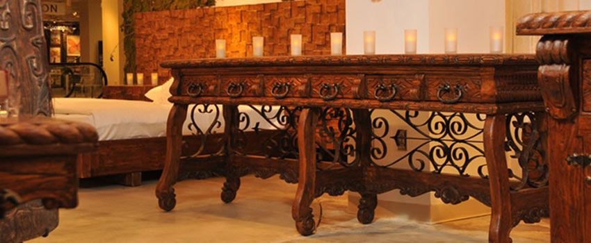 Amazing Traditional Furniture Fiesta Furnishings   A Scottsdale, Arizona Old World,  Traditional