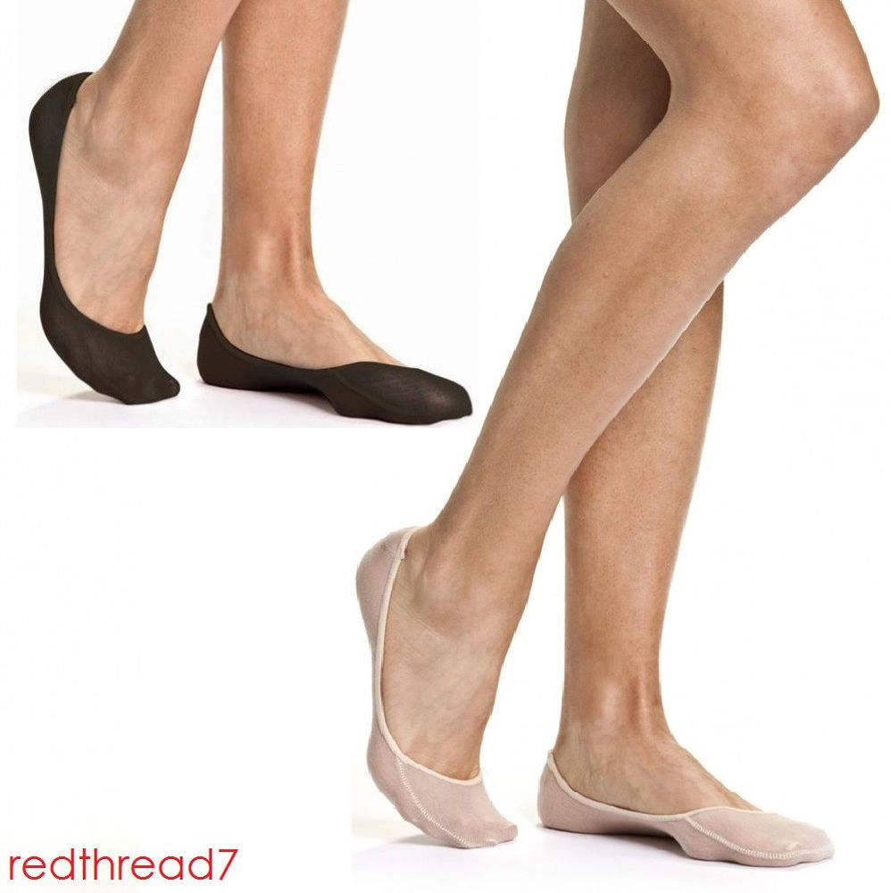 For Those Women That Don't Want To Wear Stockings! New