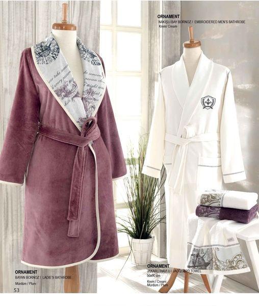 789a8b5efff026 Roupao Feminino Organico | roupao para banho | Roupas, Roupões de ...