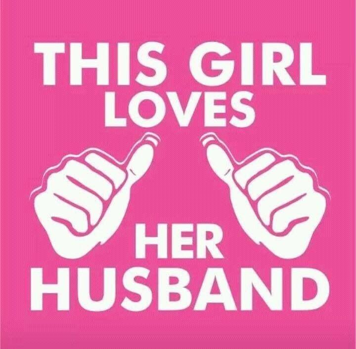 I Love My Hubby So Much I Love Weddings Love My Husband