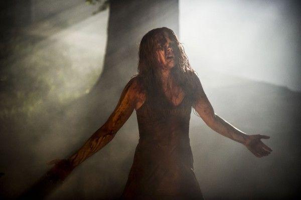 Carrie Stills: Chloe Grace Moretz in Teenage Hell