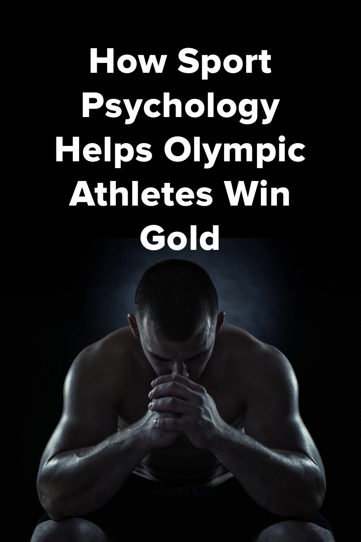 How Sport Psychology Helps Olympic Athletes Win Gold