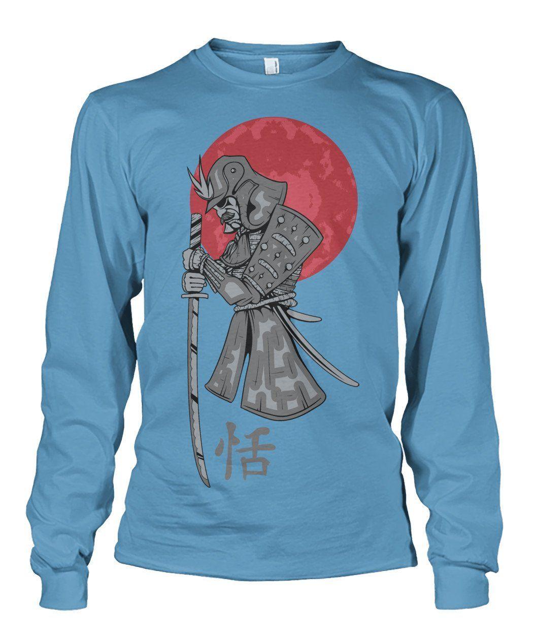 Samurai Sword Pledge