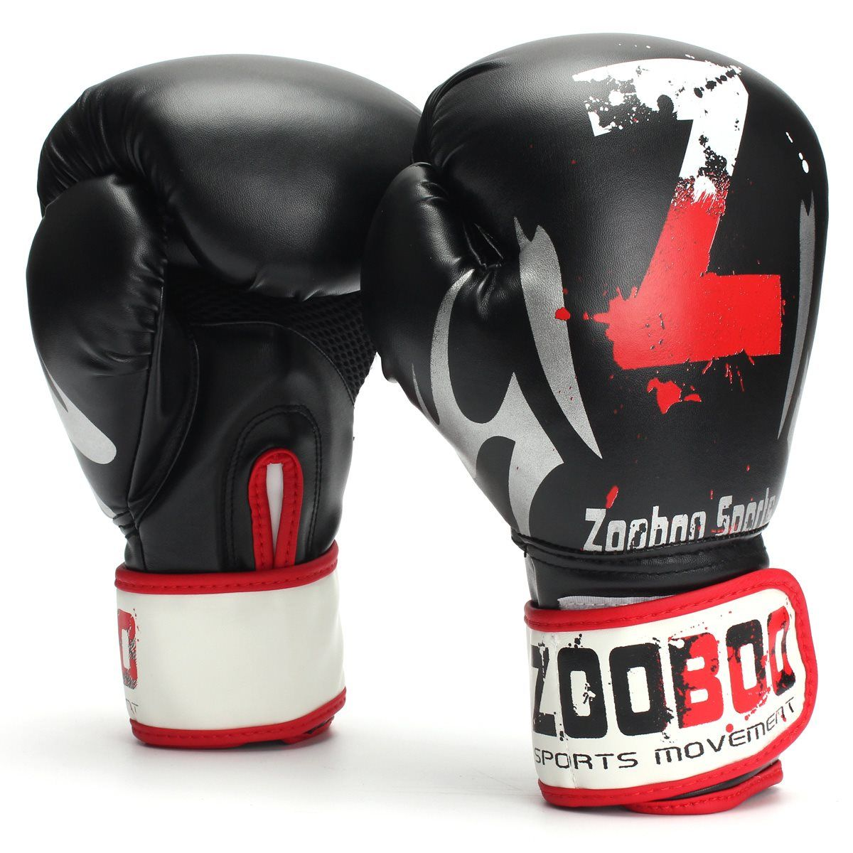 folowe Sanda Boxing Heavy Sac de Boxe pour Adulte Homme et Enfant