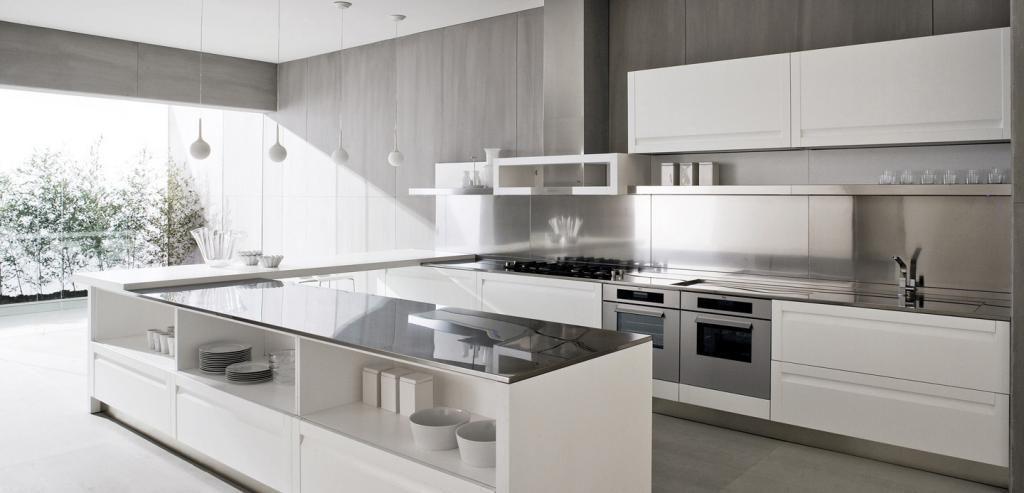 How To Design An Ultra Modern Kitchen Italian Kitchen Design