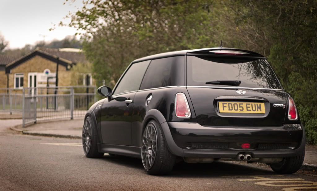 jordzzz r53 mini cooper s stanceworks cars pinterest wheels bmw and cars. Black Bedroom Furniture Sets. Home Design Ideas