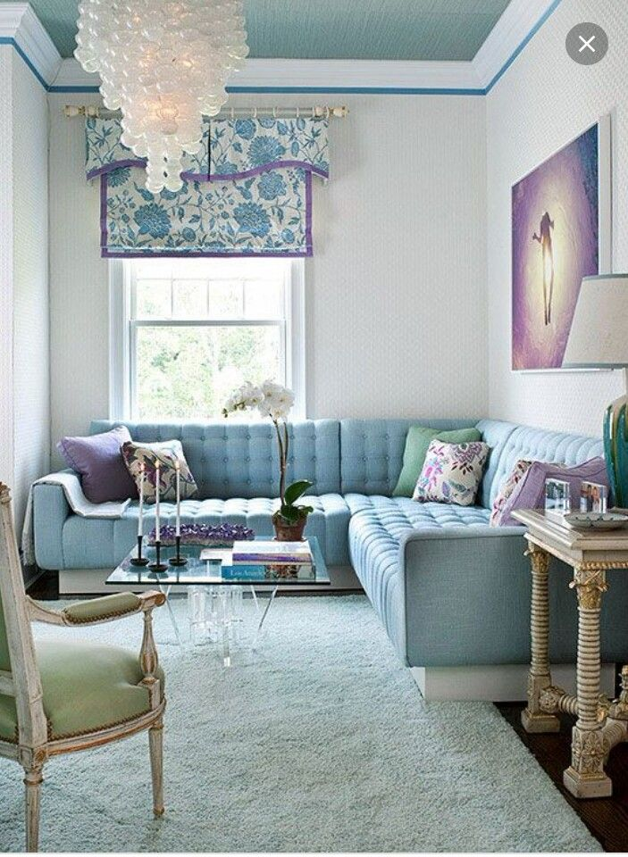 lavender living room ideas beautiful rooms pictures light blue design shade s