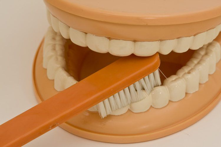 Cómo tomar la clindamicina para una infección dental e inflamación de las mejillas después de 48 horas | Muy Fitness