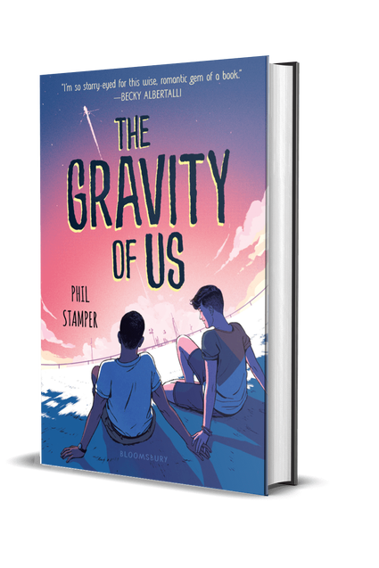 The Gravity Of Us Phil Stamper New Release 2020 Best Books Buy Readers Club In 2020 Good Books Best Books To Read Books