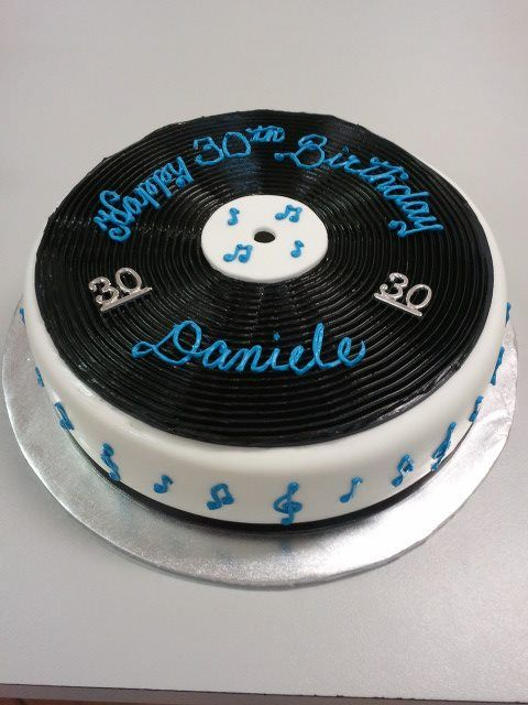 Record Cake Party Ideas In 2019