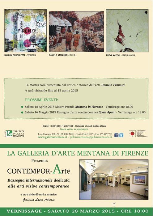 Contempor-Arte - De Giovanni Luigi pittore contemporaneo - Creazioni d'arte - Cagliari