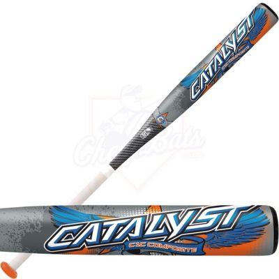 2013 Louisville Slugger Catalyst Youth Baseball Bat