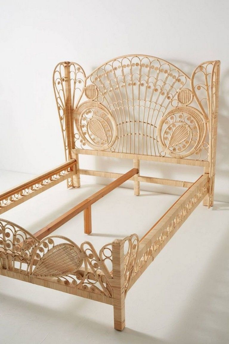 90 Stunning Rattan Furniture To Make Your Classy Room In 2020