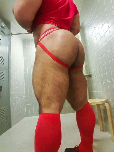 Gay ass fat