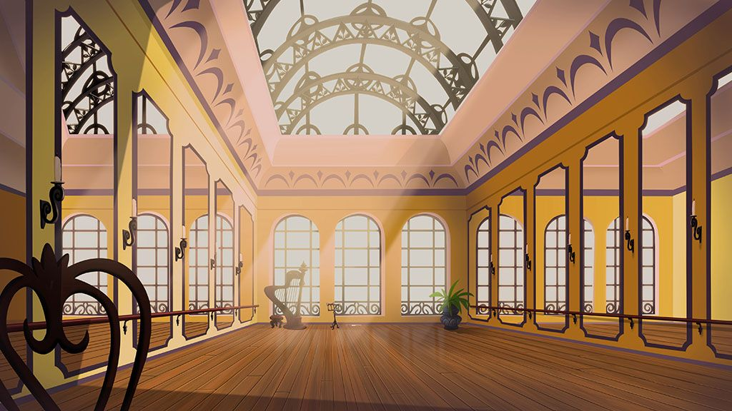 Sofia S Dress Up Sofia La Primera Fondos De Casas Ilustración De Casa