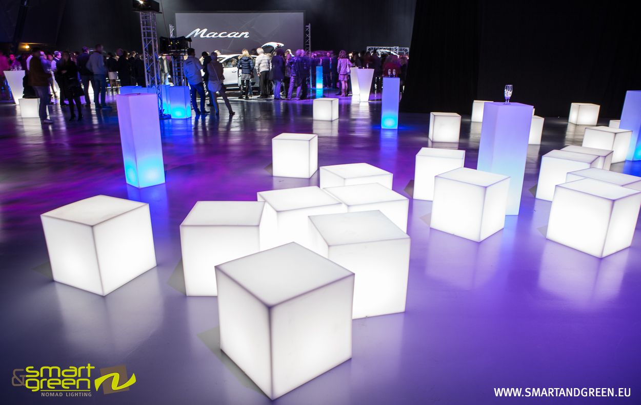 Su0026G Leuchten: Die Optimale Licht Idee. LED Beleuchtung Mit Bestem Design  Und Beeindruckender Robustheit  Su0026G: LED Leuchten, Poolleuchten,  Tischleuchten.